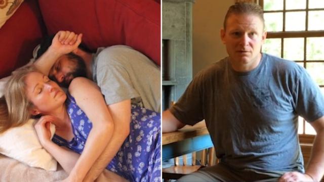 Ngeluh Lelah LDR, Wanita Ini Diizinkan Suami Sewa Pria Lain untuk Dipeluk (1)