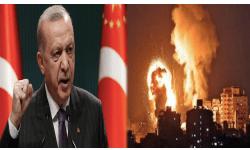 Erdogan Ajak Semua Negara Islam Bersatu Lawan Isr4el: Diam Berarti Dukung Kez4liman