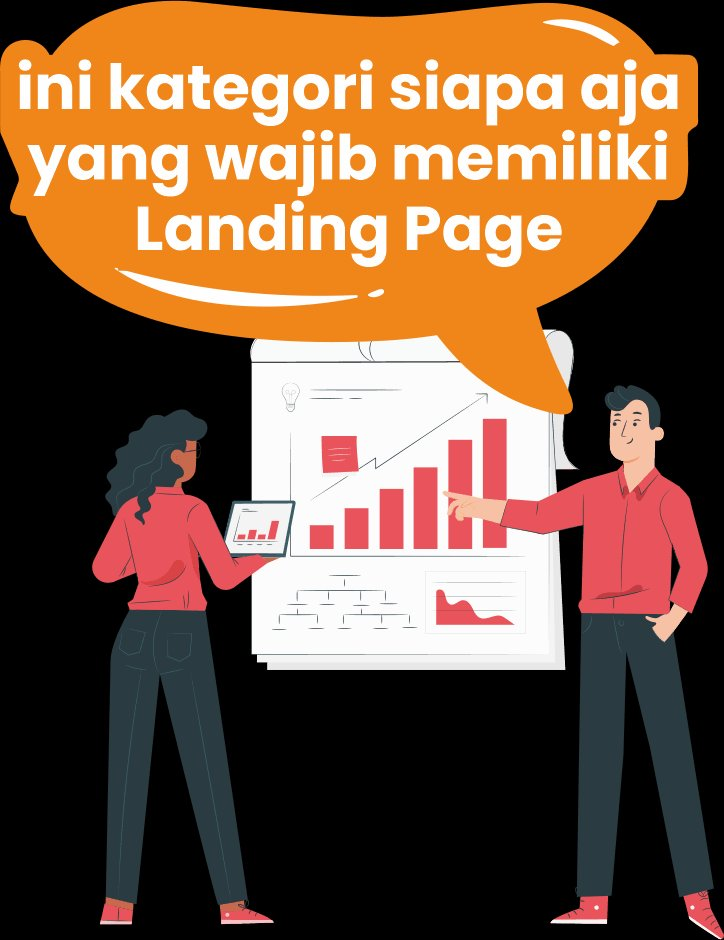 Kategori Landings Pages
