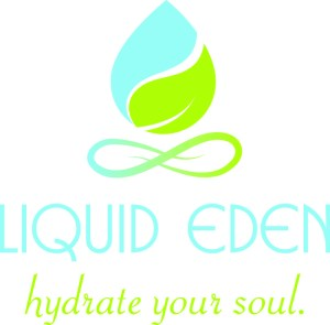 Liquid Eden Water Store 'hydrate your soul' Adams Ave water store San Diego alkaline water, mineral water, electrolyte water, structured water, chlorine-free, fluoride-free