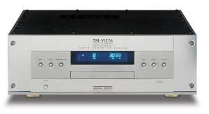 Musical Fidelity Tri-Vista SACD Player Restoration & Modification