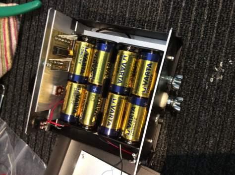 20140512-115103 Ten-Tec 1253 Regenerative Shortwave Receiver Build