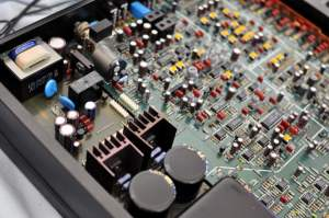 Kenwood L-1000 Series – Exceptional Audio Components