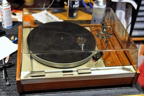 DSC6218-1024x680 Thorens TD-125 Turntable Repair & Restoration