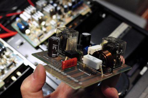 DSC6506-1024x680 Luxman M-4000A Amplifier Repair & Restoration