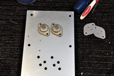 DSC6558-1024x680 Luxman M-4000A Amplifier Repair & Restoration