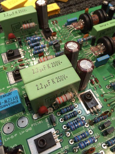 IMG_2116 Musical Fidelity Tri-Vista 21 Tube DAC Modifications, Part 3 - ERO Goodness!