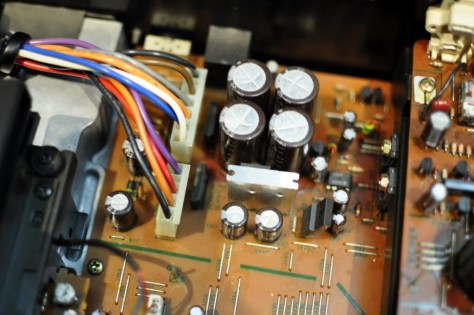 DSC6740-1024x680 Classic Kenwood D-3300P CD Player Service & Repair