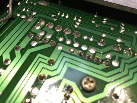 IMG_2135 Classic Kenwood D-3300P CD Player Service & Repair