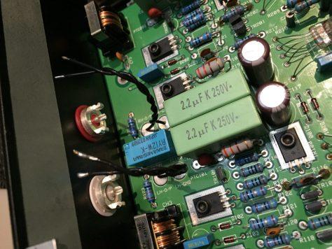 IMG_21622 Musical Fidelity Tri-Vista 21 Tube DAC Modifications, Part 3 - ERO Goodness!