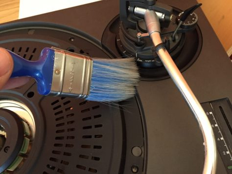IMG_1097 Servicing the Legendary Technics SL-1200 Direct-Drive Turntable
