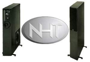 Legendary NHT 3.3 Loudspeakers for Sale