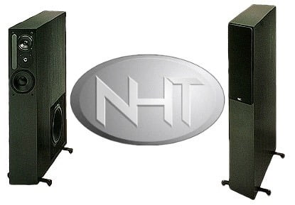 Legendary NHT 3.3 Loudspeakers for Sale