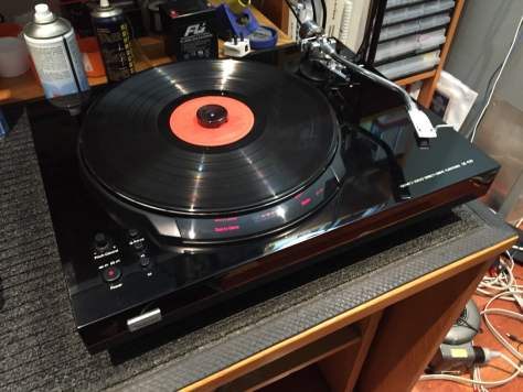 IMG_2947-0 NOS Sansui SR-929 DD Turntable Unboxing & Recommissioning!