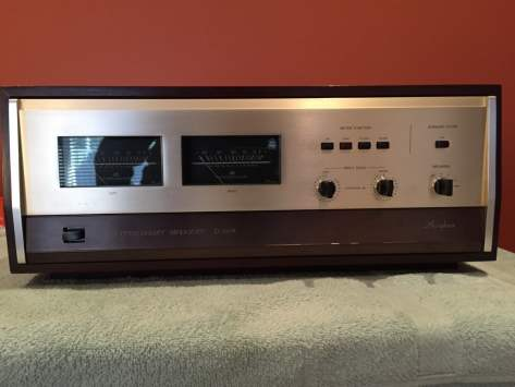 IMG_2975 Latest Accuphase Gear in the House!