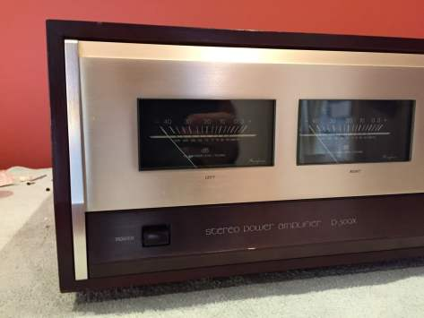IMG_2976 Latest Accuphase Gear in the House!