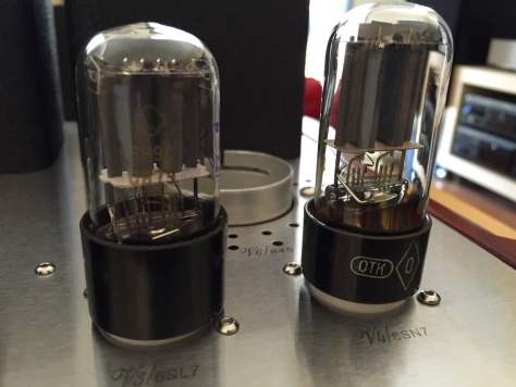 IMG_3005 Music Angel Class-A 845 Tube Amplifier for Sale