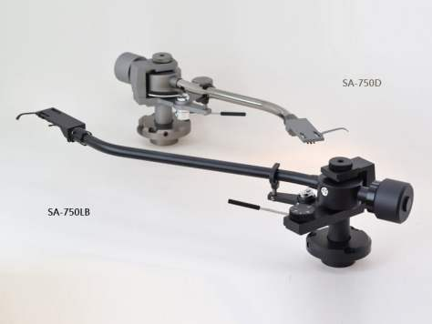 jelco_750dlb Jelco SA-750D Tonearm Review