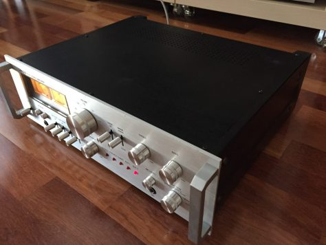 img_6140 Lovely Lenco A-50 Integrated Amplifier for Sale