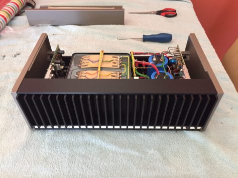 img_5043 Classic Quad 405 Power Amplifier Restoration