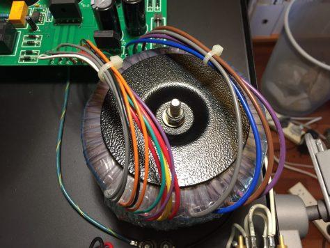 img_6370 Rogue Audio Sphinx Integrated Amplifier Repair