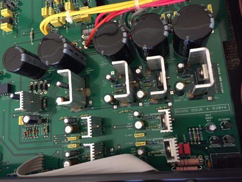 img_6617 Audiolab 8000Q Preamplifier Repair