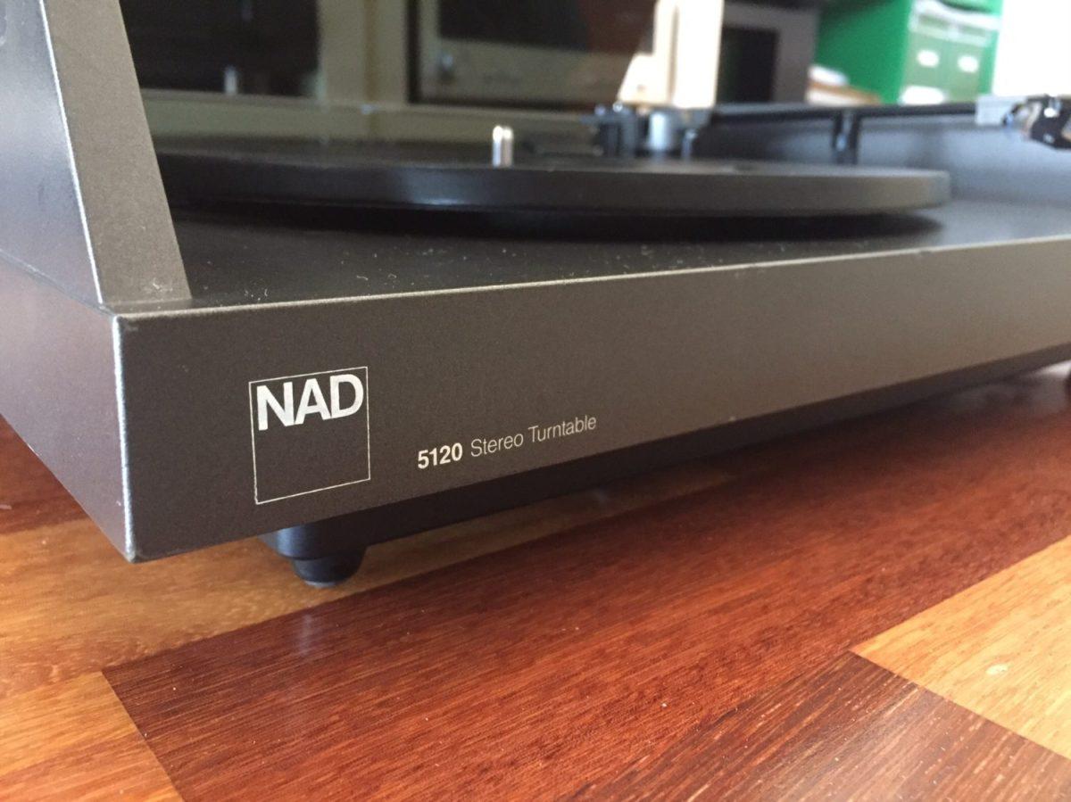 NAD 5120