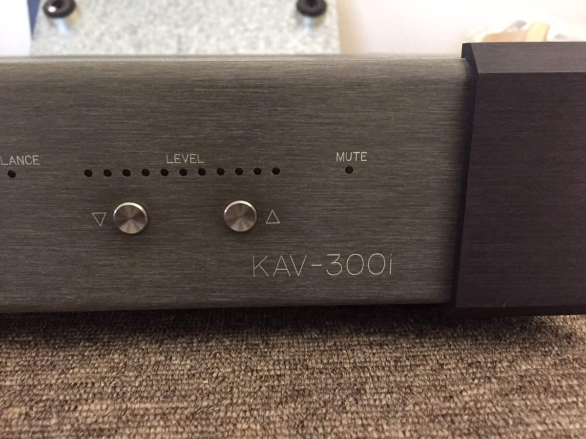 KAV-300i