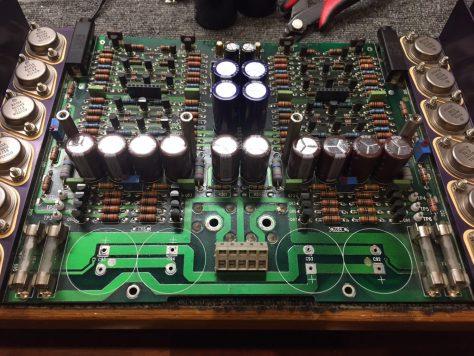img_7316 Krell KAV-300i Integrated Amplifier Repair & Restoration