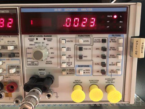 img_9075 Krell KAV-300i Integrated Amplifier Repair & Restoration