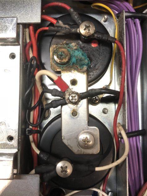 img_9197 Marantz 2330 Monster Receiver Restoration & Repair