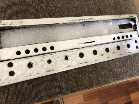 img_9233 Marantz 2330 Monster Receiver Restoration & Repair