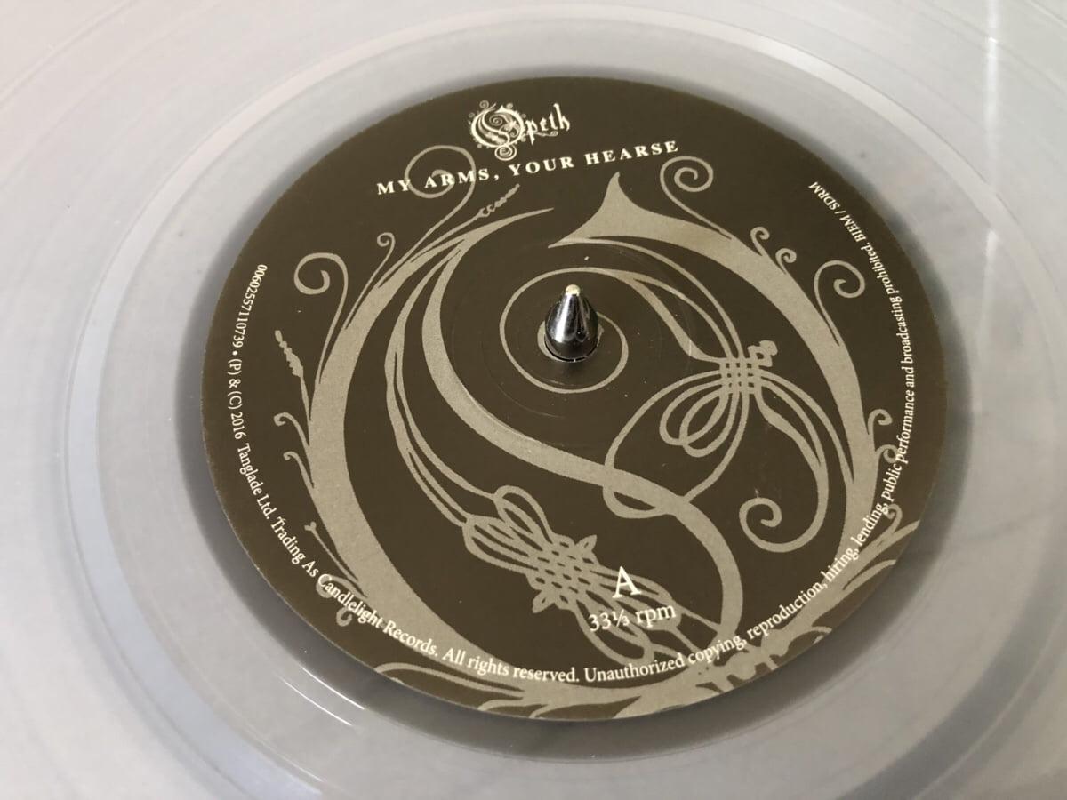 vinyl goodness