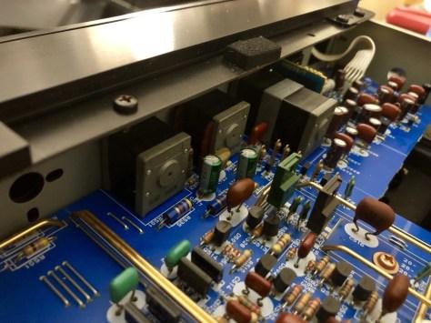 img_0023 Yamaha CX-1 Preamplifier Service & Repair