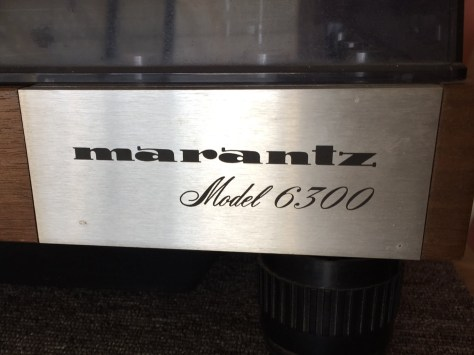 img_6189 Marantz Model 6300 Turntable Service & Overview