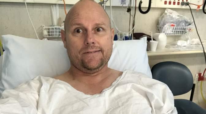 Pneumonia Causing Delays in Service & Repairs