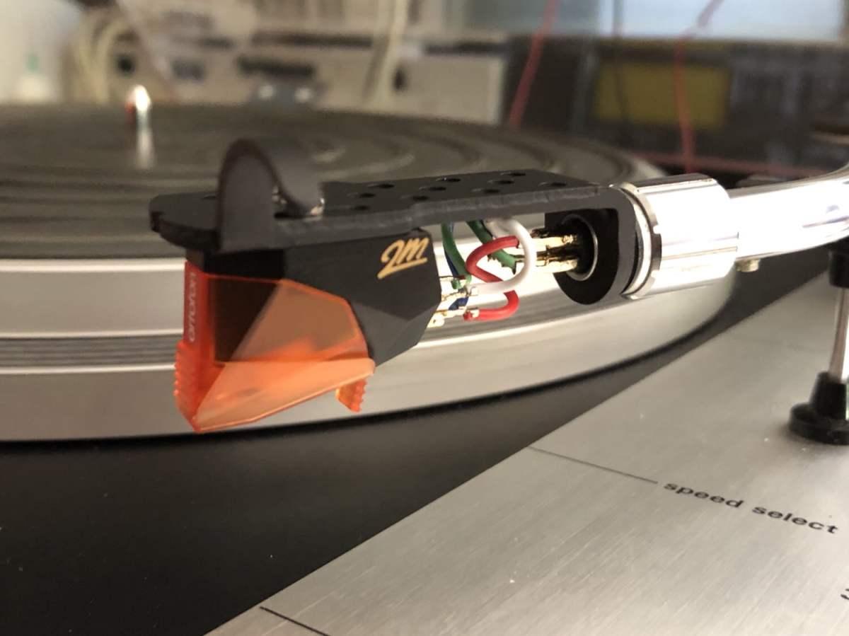Denon SL-7D