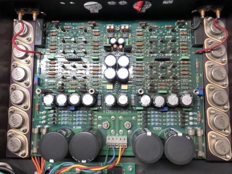 img_1678-1 Krell KAV-150a Power Amplifier Repair & Restoration