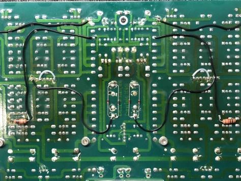 img_1684 Krell KAV-150a Power Amplifier Repair & Restoration