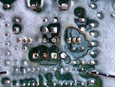 img_1696 Krell KAV-150a Power Amplifier Repair & Restoration