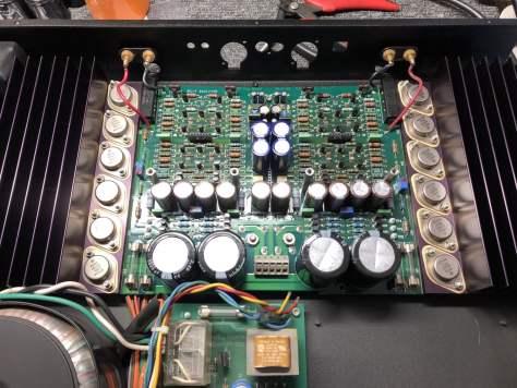 img_1804 Krell KAV-150a Power Amplifier Repair & Restoration