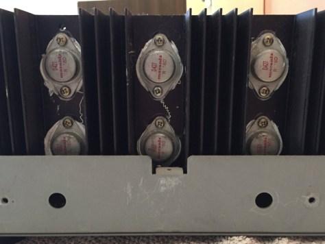 img_5570 Marantz 1152DC Integrated Amplifier Repair & Restoration