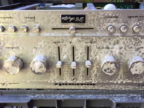 img_5576 Marantz 1152DC Integrated Amplifier Repair & Restoration