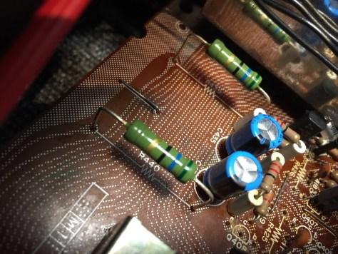 img_5673 Marantz 1152DC Integrated Amplifier Repair & Restoration