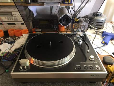img_2267 Stunning Sony PS-8750 Turntable Repair, Service, Upgrade & Review