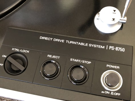 img_2409 Stunning Sony PS-8750 Turntable Repair, Service, Upgrade & Review