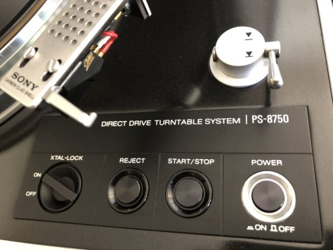 img_2438 Stunning Sony PS-8750 Turntable Repair, Service, Upgrade & Review