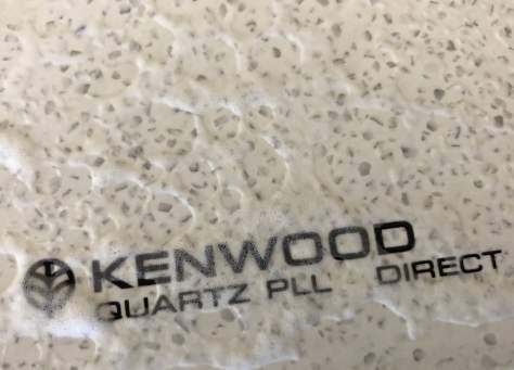 img_2323 Iconic Kenwood KD-650 Turntable Repair & Review