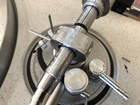 img_2324 Iconic Kenwood KD-650 Turntable Repair & Review
