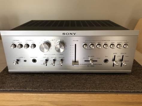 img_3383 Beautiful Vintage Sony Hi-Fi System Service